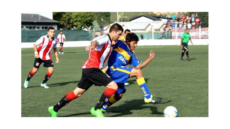Florentino Ameghino quiere hacer valer su localía y seguir en el torneo Federal C.