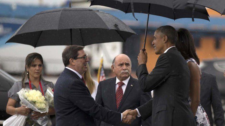 Las expectativas en torno a la visita de Obama a La Habana son enormes.