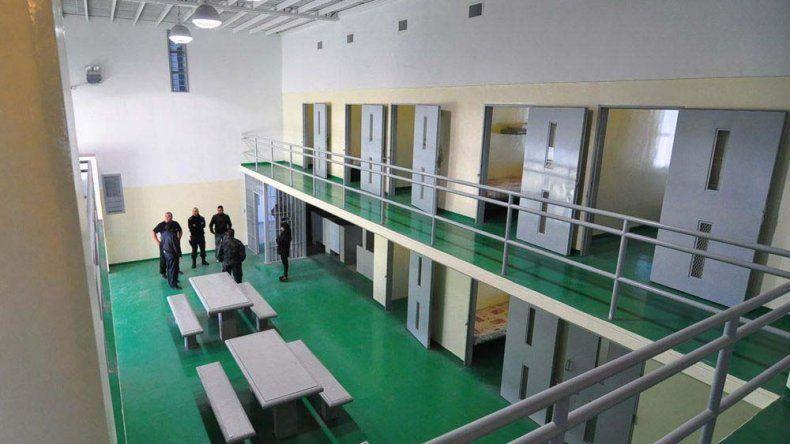 Autoridades del Ministerio de Gobierno y del Servicio Penitenciario Federal se reunieron para ultimar detalles sobre la capacitación a personal que se desempeñará en Chubut.
