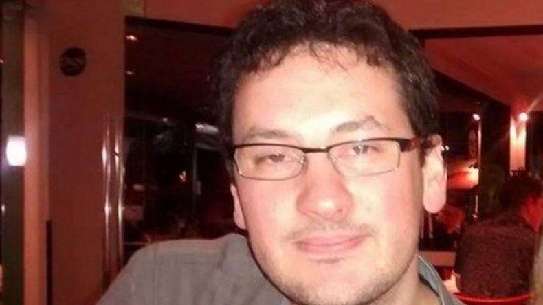 Ayer se cumplió un mes de la muerte del oficial Saiegg