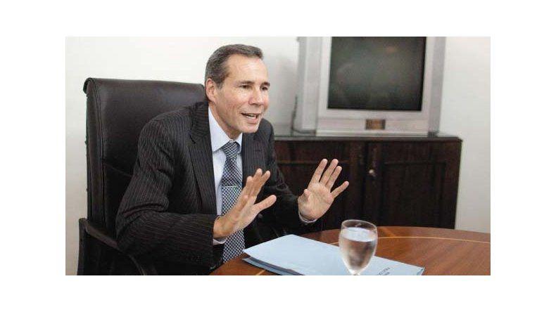 La muerte de Natalio Nisman también pudo ser el resultado de la actividad de terceras personas