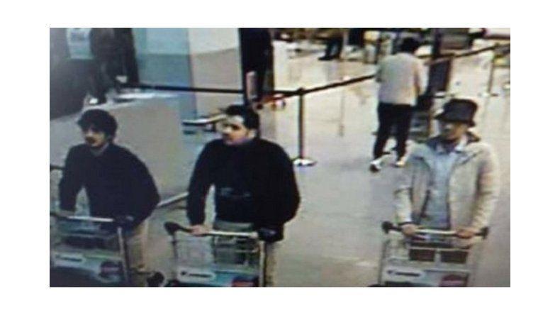 Detuvieron al prófugo por el atentado en el aeropuerto de Bruselas