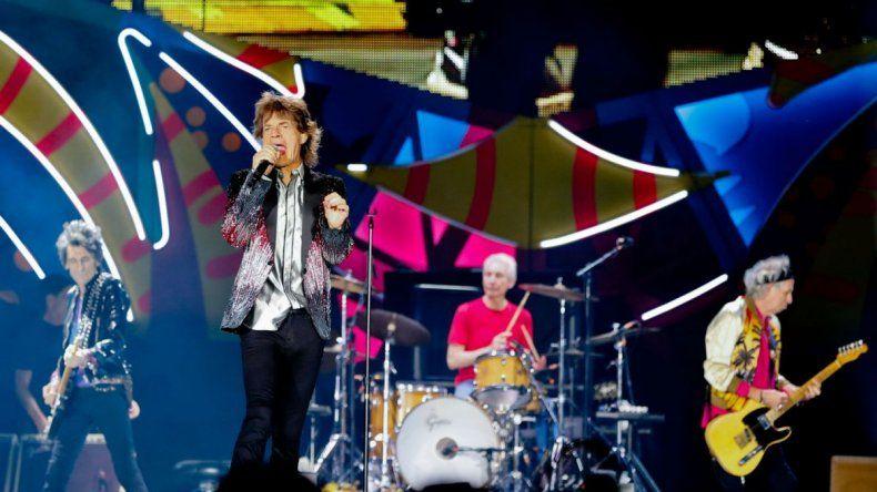Los Rolling Stones ya están en Cuba