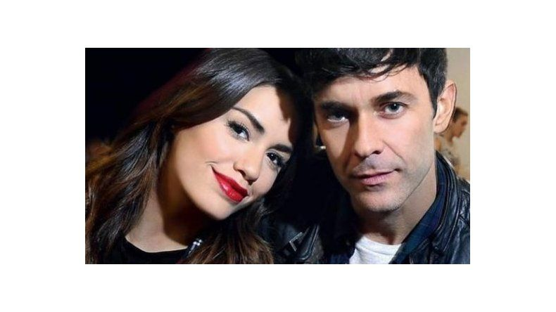 Lali Espósito reveló qué tema de su disco le dedicó a Mariano Martínez