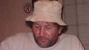 Marcelo Fabián Llanos permaneció prófugo por dos semanas. Está acusado de haber abusado sexualmente de una menor de edad en Puerto Madryn. Lo detuvieron el jueves en Los Antiguos.
