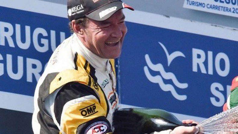 Dura pena al campeón del TC tras el escándalo con su auto