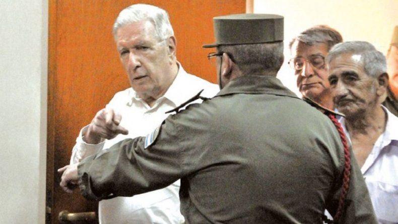 Condenan a empresario cómplice de la última dictadura cívico-militar