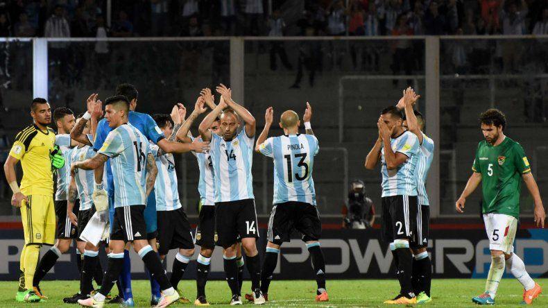 Argentina volvió a ser número uno del mundo en el ranking FIFA