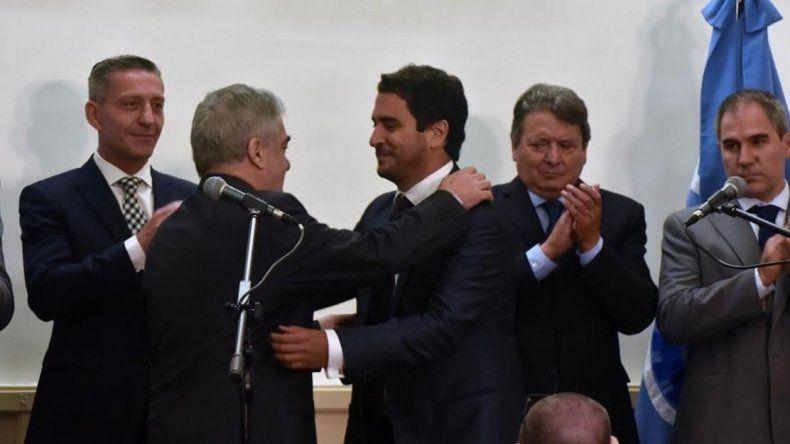 Oca y Zapata deberán fundamentar los vetos en comisiones