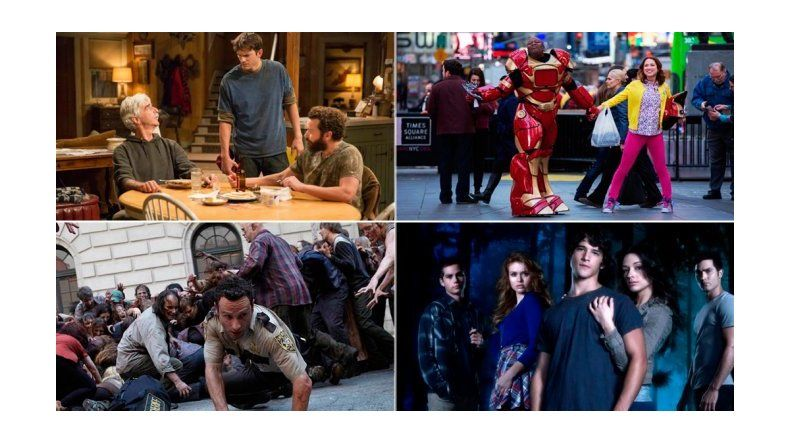 Conocé todos los estrenos de Netflix en abril para Latinoamérica