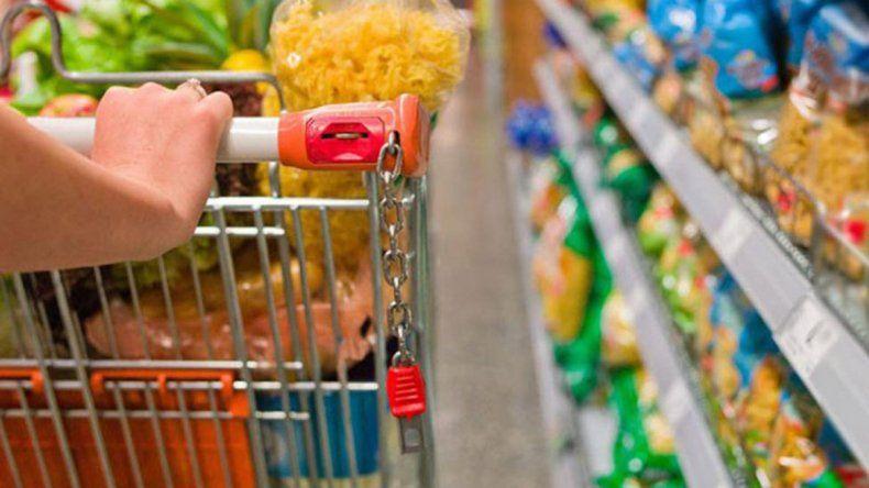 Los precios aumentan e impactan en la inflación.
