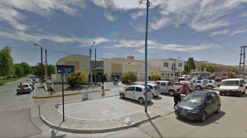 Durante el velorio de Barra a un amigo se le cayó un arma del pantalón al ver a la policía
