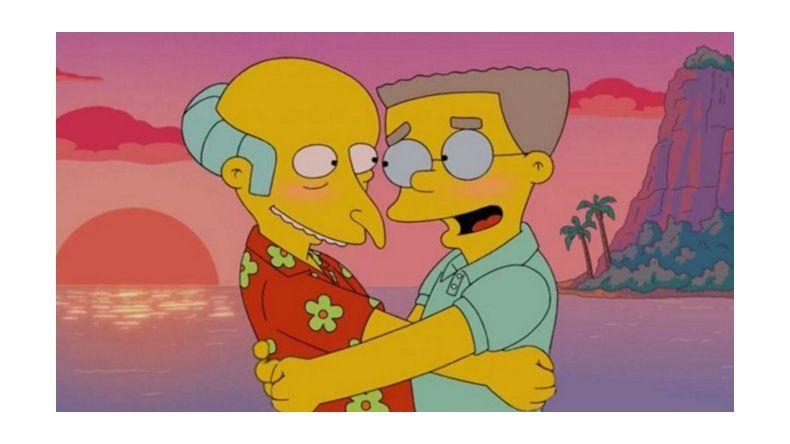 Homero aburrido latino dating
