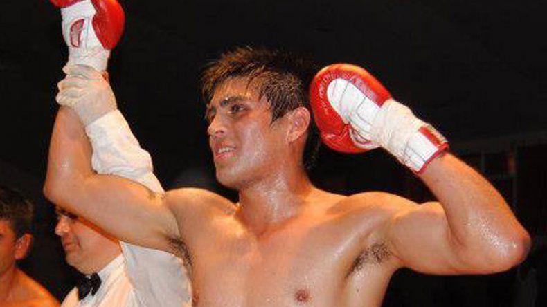 Nicolás López pasó más de nueve meses sin combatir de manera profesional.