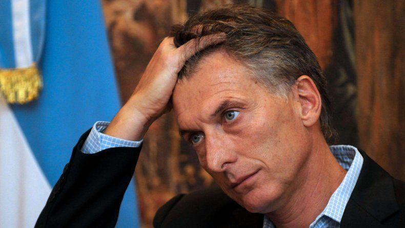 Imputaron a Macri por el escándalo de #PanamaPapers
