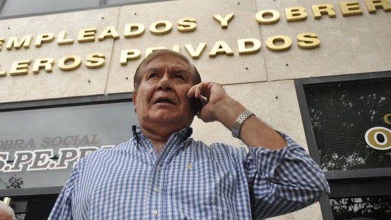 Pereyra: la Ley de Emergencia Ocupacional reconoce que hay problemas con los despidos