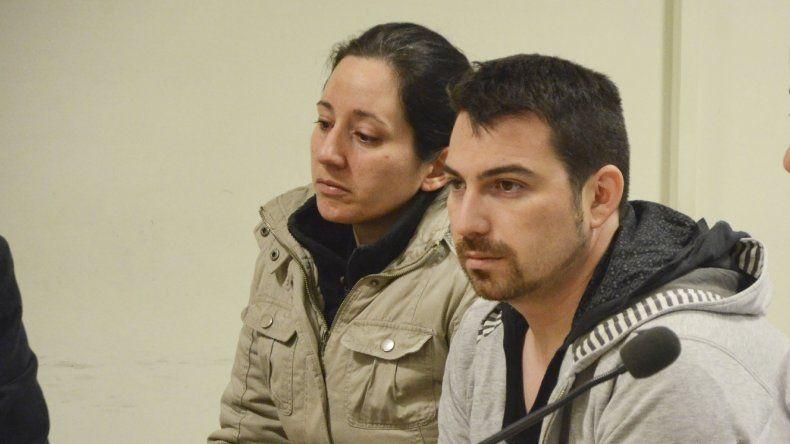 La Fiscalía presentará hoy la acusación  por el homicidio de Expósito Moreno