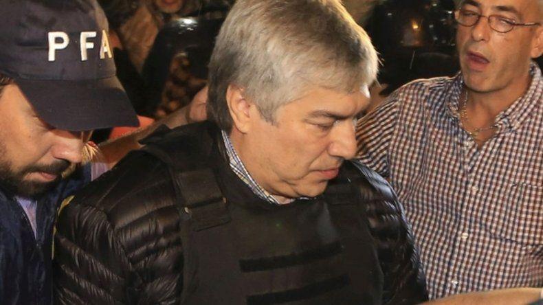 Báez ratificó ante la Justicia la carta que revela un encuentro entre CFK y Casanello