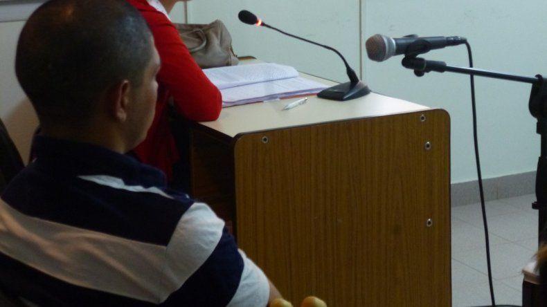 Aybar continuará con prisión domiciliaria