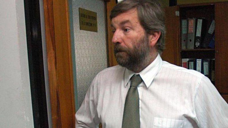 Piden elevar a juicio la causa contra el juez acusado de corrupción de menores