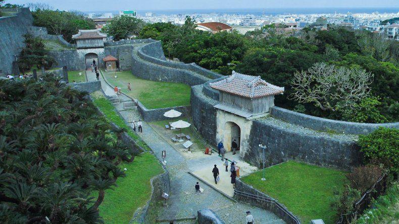 Okinawa: entre bases militares, playas  paradisíacas y un gran legado cultural