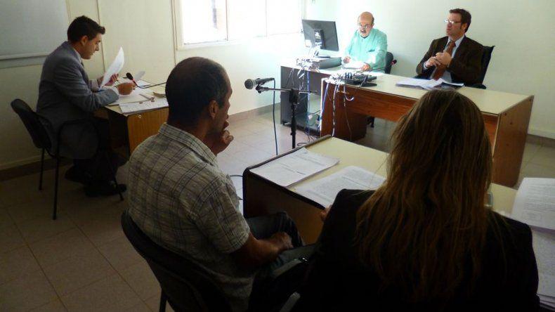 Carlos Josías Alves continuará detenido con prisión preventiva por otros dos meses. La Fiscalía ya lo acusó por homicidio simple y en el juicio pedirá una pena de 9 años.