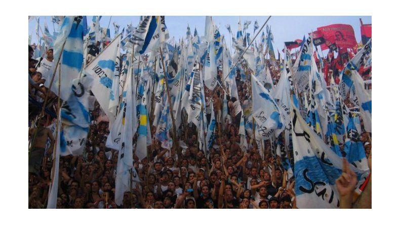 El FpV marcha el miércoles a Comodoro Py para apoyar a Cristina Kirchner