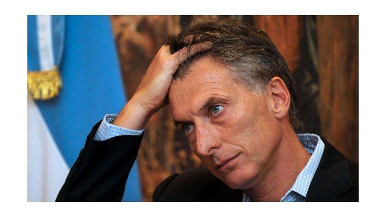 Macri decidió que vetará la doble indemnización si se aprueba