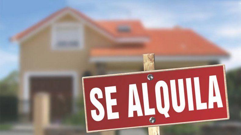 Aprobaron el proyecto que regula las comisiones inmobiliarias