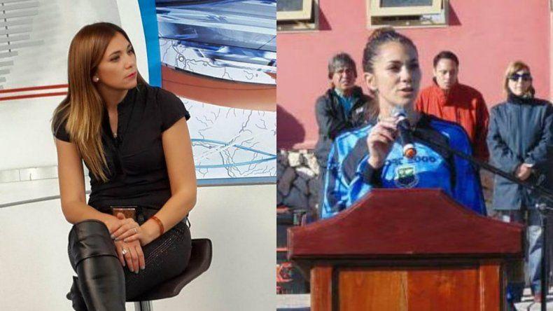 Una chubutense integrará el Departamento de Fútbol Femenino de la AFA