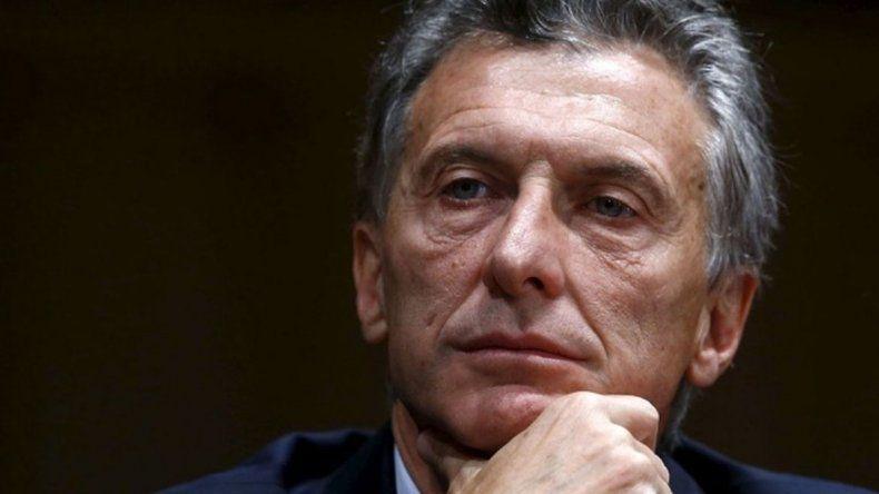 Vinculan a Macri con otra cuenta offshore