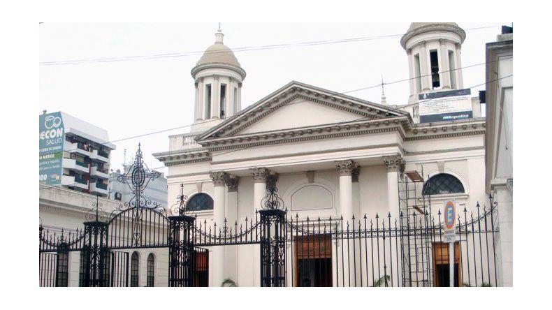 Abusaron de una nena en una Catedral