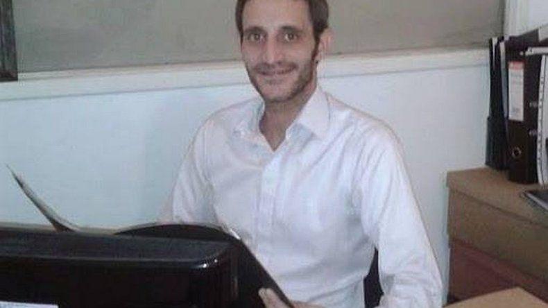 Hoy se cumplen tres meses de la desaparición de Nicolás y no hay rastros
