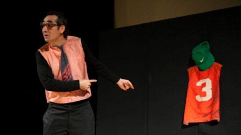 Moreira Delivery es la obra dirigida por Pablo Felitti que se presentará en el Centro Cultural de Rada Tilly.