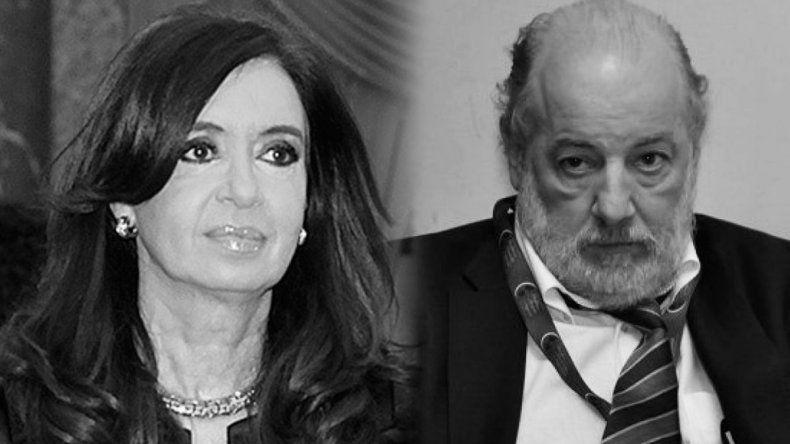 La defensa de Cristina acusó a Bonadio de cometer un acto de venganza