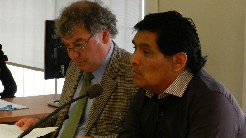 El Tribunal resolvió nueve años de prisión para Omar Cura Segundo