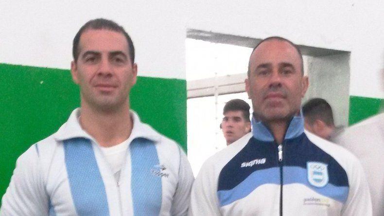 Marcelo Campanella y Christhian Chutchurru serán los disertantes del campus.