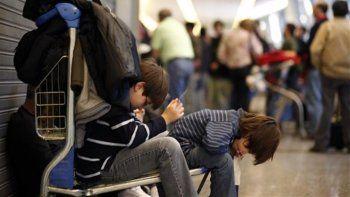 aerolineas argentinas suspendio la venta de pasajes