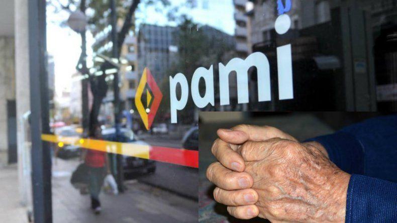 PAMI realizó un pago parcial que no alcanza para Cabin ni para el Colegio Médico