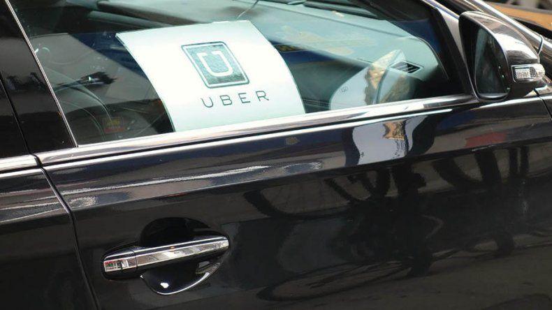 Uber no ha sido prohibido