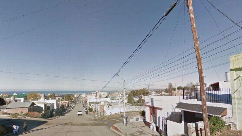 Identifican a la agresora de la chica  apuñalada el domingo en La Loma
