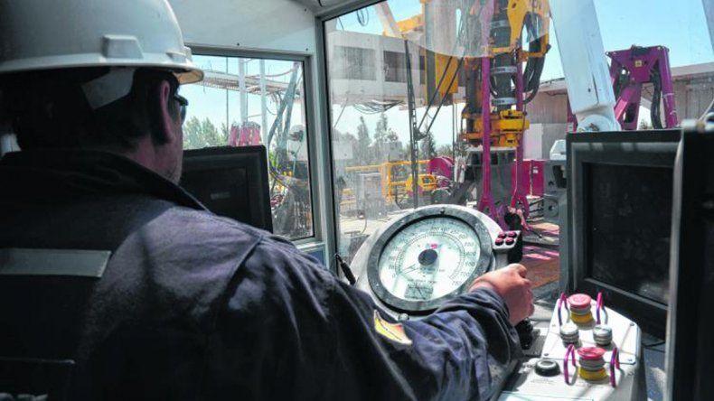Nación hizo lugar a un  rechazo al  procedimiento de crisis en el petróleo