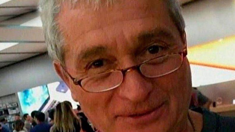 Encontraron un cuerpo e investigan si es Jorge Chueco