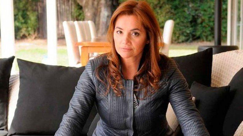 Nancy Pazos: Me tentó la convocatoria al Bailando