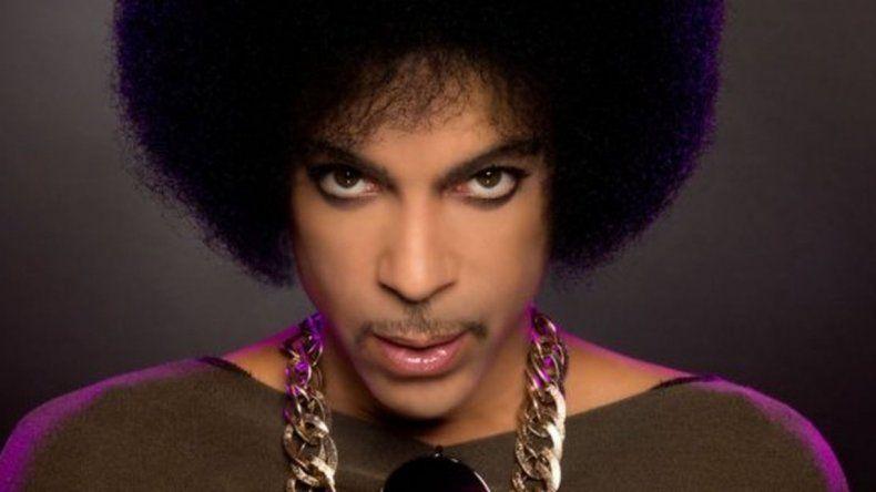 Se conocieron los resultados de la autopsia a Prince