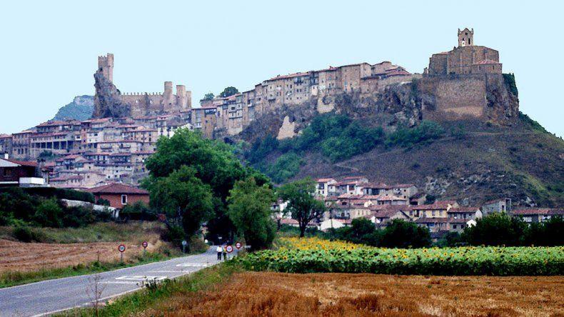 La ciudad más pequeña y una  de las más hermosas de España