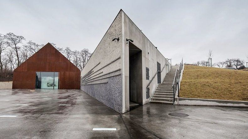 El primer museo para honrar a polacos que salvaron a judíos de los nazis