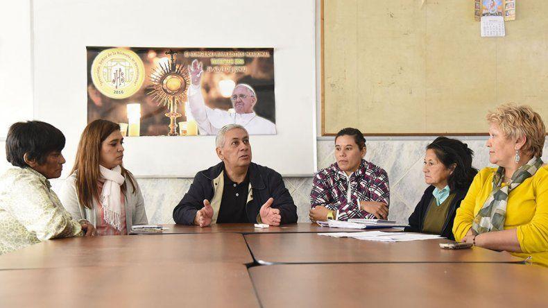 Los adoradores locales estarán presentes en el encuentro nacional que se realizará en junio en Tucumán.