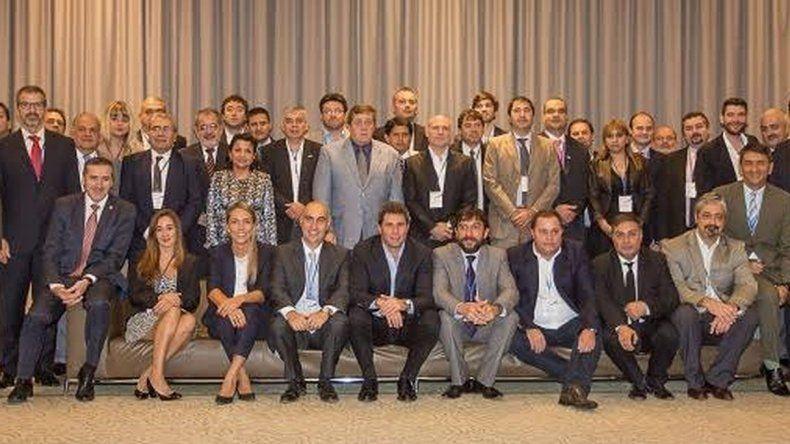 Chubut será sede del Consejo Federal del Trabajo