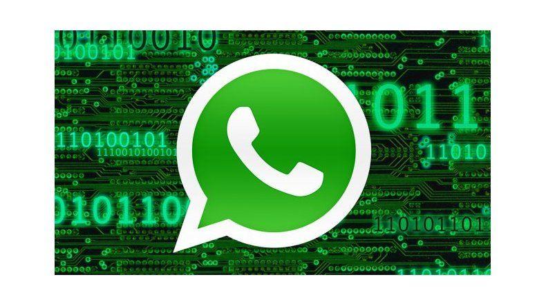 Alerta en WhatsApp: circula un mensaje que es una estafa
